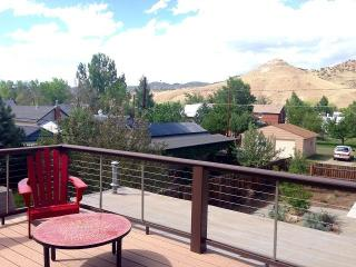 Sweet Spot - South Central Colorado vacation rentals