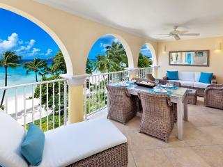 Sapphire Beach 317 - Christ Church vacation rentals