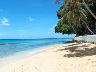 West We Go - Sandy Lane Beachfront - Saint James vacation rentals