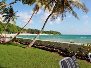 Spacious 4 bedroom Villa in Saint James - Saint James vacation rentals