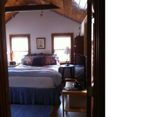 Private, Dog-Friendly Cottage nr Bike Path/Shuttle - Nantucket vacation rentals