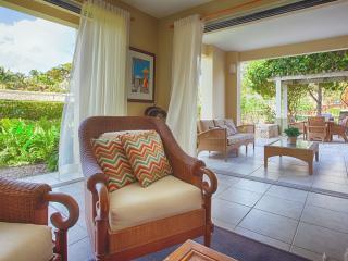 Caribbean luxury- Palmas del Mar 1st fl villa - Humacao vacation rentals