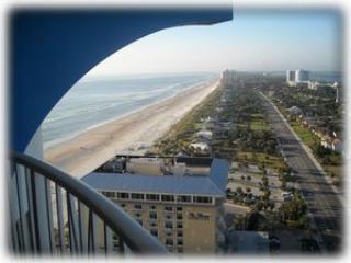 Best Views in Daytona - Peck Plaza 27SW - Daytona Beach vacation rentals