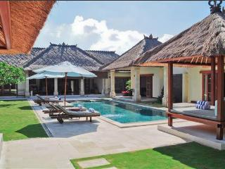 4Br Luxury Seminyak Villa Vara - Seminyak vacation rentals