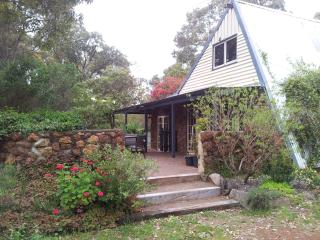 Shades of Green Cottage - Margaret River vacation rentals