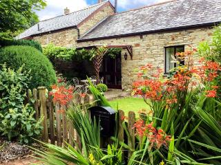 WAGTAIL COTTAGE, woodburner, WiFi, flexible sleeping, enclosed garden, near - Two Waters Foot vacation rentals
