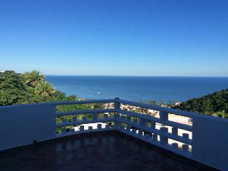 Beautiful house with a great Ocean View !!! - La Penita de Jaltemba vacation rentals