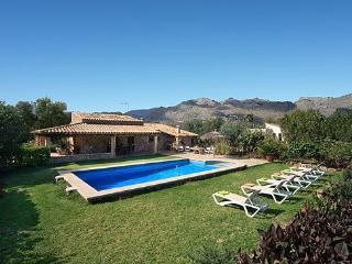 Villa Adrian - Pollenca vacation rentals