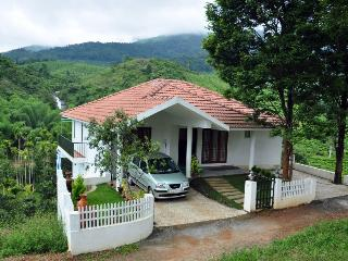 The Jackfruit Tree at Green Valley, Wayanad - Wayanad vacation rentals