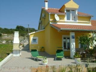 Zita ~ RA31474 - Molat Island vacation rentals