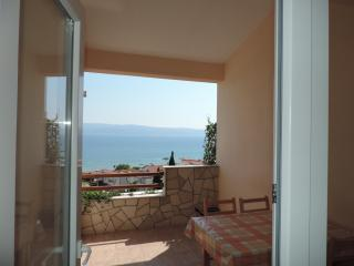 Sea view apartments Rubić Ap5 - Duce vacation rentals