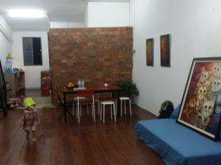Private Loft in a century old heritage shophouse - Kuching vacation rentals