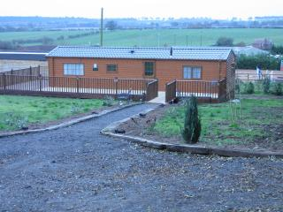Nottinghamshire Ravenshead Locksley Cabin Fairview - Ravenshead vacation rentals