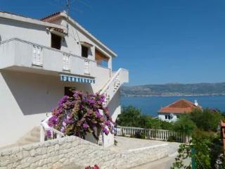 Vacation Rental in Central Dalmatia Islands