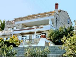 Apartment, Brač Sumartin ~ RA31922 - Brac vacation rentals