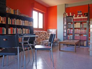 """""""House of Books"""" Rome - Ciampino vacation rentals"""