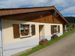 2 bedroom Gite with Satellite Or Cable TV in Lapoutroie - Lapoutroie vacation rentals