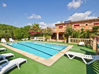Villa in Selva, Baleares, Mallorca - Selva vacation rentals