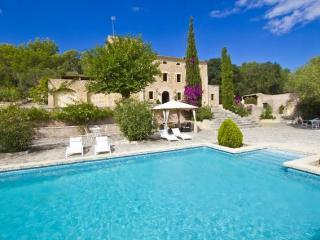 3 bedroom Villa in Son Servera, Baleares, Mallorca : ref 2213418 - Son Cervera vacation rentals