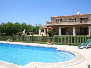 Villa in Santa Margalida, Baleares, Mallorca - Santa Margalida vacation rentals