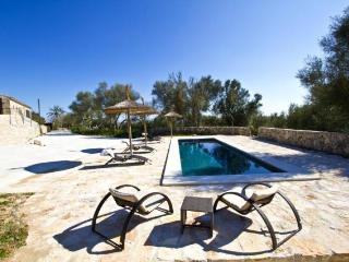 3 bedroom Villa in Porreres, Baleares, Mallorca : ref 2232187 - Porreres vacation rentals