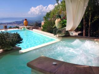 Vacation Rental in Sicily