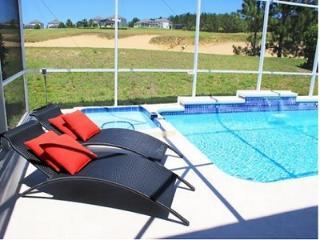 14 Rm Disney Area Golf Resort Villa Disney Mansion - Davenport vacation rentals
