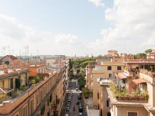 Fantastic apt. with view on Rome - Rome vacation rentals
