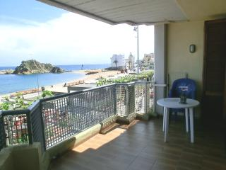 Cozy Apartment with Dishwasher and Iron in Blanes - Blanes vacation rentals