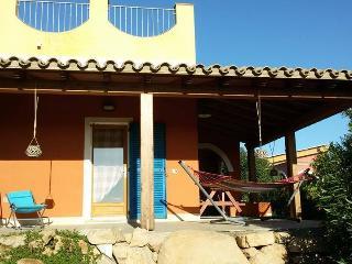 Rita apartment, in villa with garden,sea view. - Pula vacation rentals