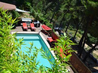 Piscine & Spa***** - chambre. - Velaux vacation rentals