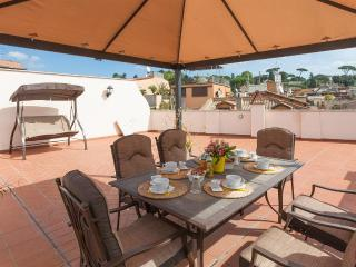 Deluxe Penthouse - Rome vacation rentals