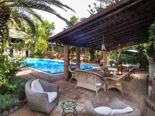 Villa Artù Taormina - Taormina vacation rentals