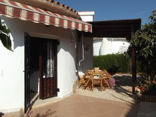 Beautiful villa in Denia with shared pool - Denia vacation rentals