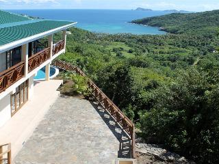 Bellevue Terrasse (single floor) - Bequia vacation rentals