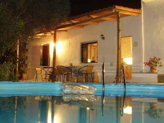 Beautiful traditional cottage only 5 minutes walk from the resort of Platanes. - Rethymnon vacation rentals