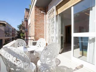 Devoti Apartment - Rome vacation rentals