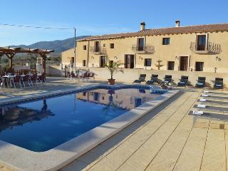 Manor in Don Ciro (ENTIRE HOUSE RENTAL) - Alicante vacation rentals