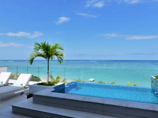 OPEN SKY penthouse - Cap Ouest - Wolmar - Flic En Flac vacation rentals