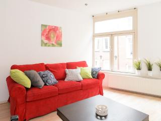Comfortable 1-BR CITY CENTER apartment - Amsterdam vacation rentals