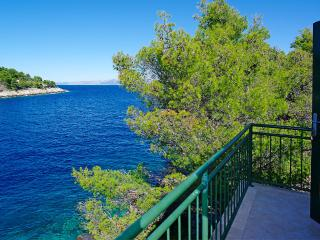 2 bedroom House with Internet Access in Vela Luka - Vela Luka vacation rentals