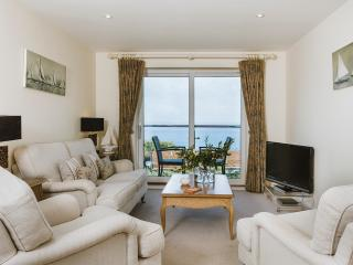 Way to fly 5* juliette balcony apartment - Saint Ives vacation rentals