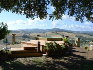 Agri-Bio podere Santa Palmira - Pomarance vacation rentals