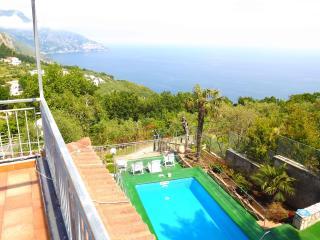 Amazing Villa between Sorrento and Amalfi - Piano di Sorrento vacation rentals