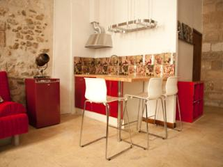 Affordable Apartment with WiFi, Sleeps 6, 2 min. to Pope Palace - Avignon vacation rentals