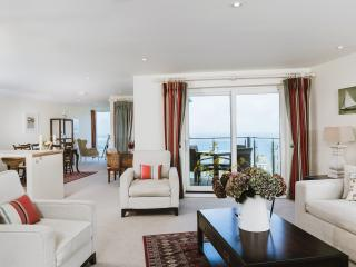 Wingspan 5* Penthouse Carbis Bay - Saint Ives vacation rentals