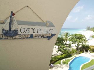 Sapphire Beach 307 - Classic Beachfront Apartment - Christ Church vacation rentals