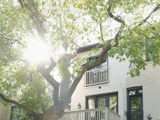 Cozy And Sleek Yorkville Townhouse! - Toronto vacation rentals