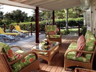 Jacaranda - Nestled in Lush Gardens - Saint Peter vacation rentals