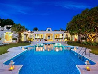 Leamington Pavilion - Glamorous Beachfront Estate - Saint Peter vacation rentals